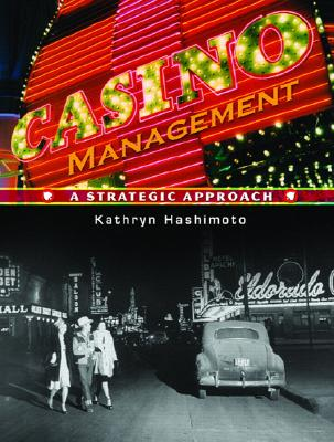 Casino Management By Hashimoto, Kathryn
