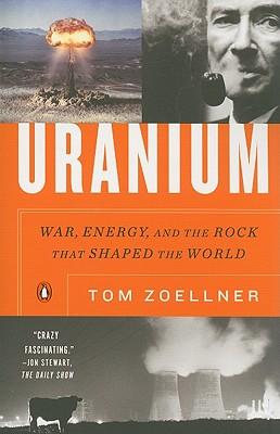 Uranium By Zoellner, Tom